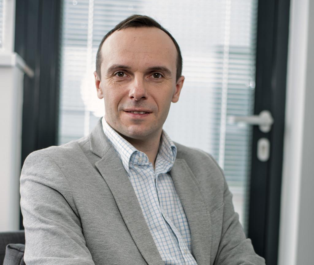 Ing. Lukáš Vrána, specialista na výživu, hubnutí a doplňky stravy