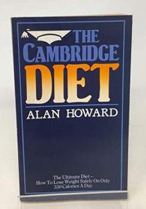 Kniha The Cambridge Diet
